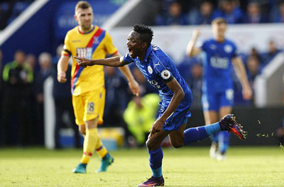 Chi tiết Leicester City - C.Palace: Tưng bừng (KT) - 5