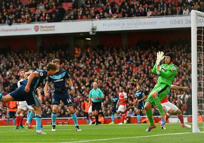 Chi tiết Arsenal - Middlesbrough: Áp lực đè nặng (KT) - 5