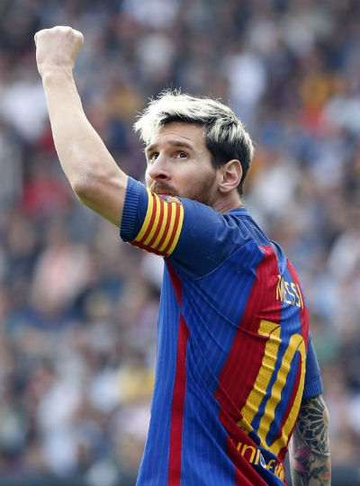 Chi tiết Valencia - Barcelona: Bàn thắng muộn màng (KT) - 4