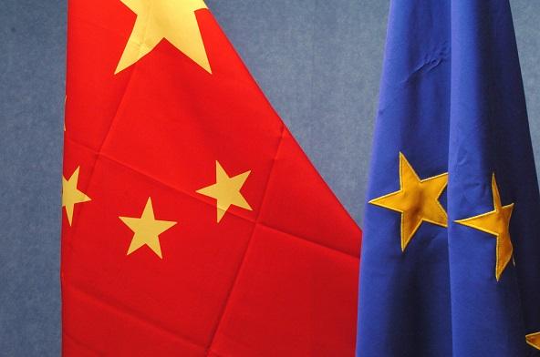 """Vì sao Trung Quốc mạnh tay """"mua cả châu Âu""""? - 4"""