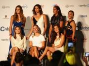 Thể thao - 7 đại mỹ nữ khoe sắc trước thềm WTA Finals