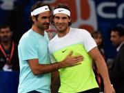 Federer, Nadal sẽ rơi khỏi top 8: Kết thúc một kỷ nguyên huyền thoại