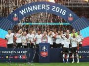 """Bóng đá - Cup FA sắp """"lên giá"""" tỷ đô: Bóng đá Anh giàu càng giàu"""