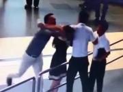 """Tin tức trong ngày - ĐBQH ủng hộ """"soái ca"""" giải cứu nữ nhân viên hàng không bị đánh"""