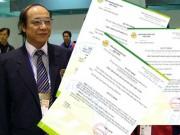 Liên đoàn quần vợt VN: Ai chịu trách nhiệm về hàng loạt sai phạm?