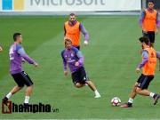 """Bóng đá - Đặc biệt từ Real: Phóng viên Việt Nam đi """"săn"""" Ronaldo"""