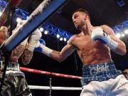 Boxing: Võ sỹ 9X đấu 7 trận thắng knock-out cả 7
