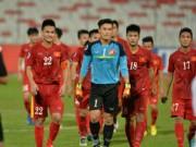 Bóng đá - Quyết đấu U19 Bahrain, U19 Việt Nam rất thực dụng