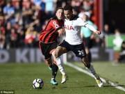 Bóng đá - Bournemouth - Tottenham: Đối thủ khó chơi