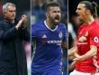 """Đội hình kết hợp Chelsea – MU: Toàn ngổ ngáo và """"máy cày"""""""