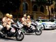HN phân luồng giao thông phục vụ Hội nghị cấp cao ACMECS