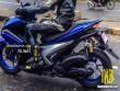 Lộ ảnh Yamaha NVX 150 không ngụy trang chạy thử