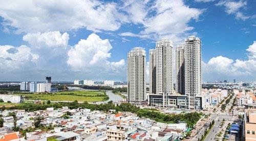 Thị trường bất động sản tiềm ẩn nhiều nhân tố bất ổn - 1