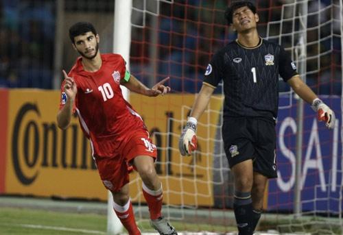 U19 Việt Nam - U19 Bahrain: Một bước tới World Cup - 2