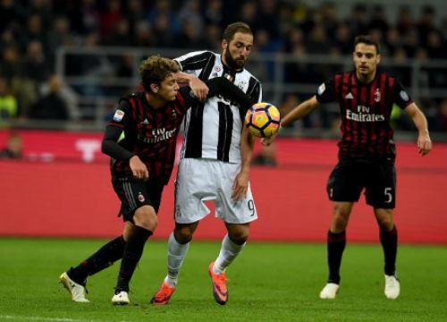 Milan - Juventus: Người hùng tuổi teen - 1