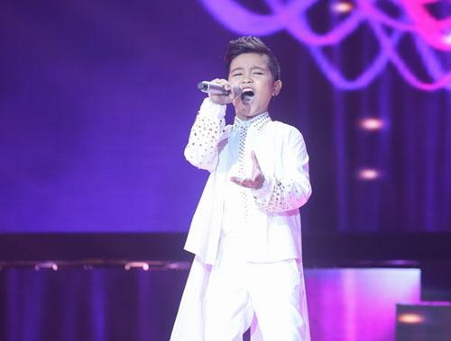 Noo Phước Thịnh rơi lệ khi học trò hát về lũ miền Trung - 5