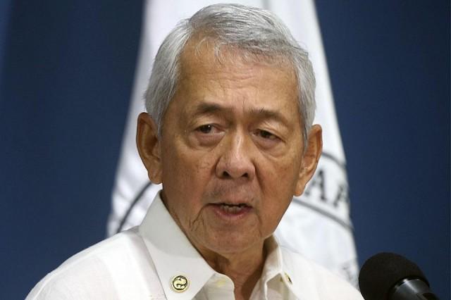 Philippines vẫn là bạn thân nhưng không quỵ lụy Mỹ - 1