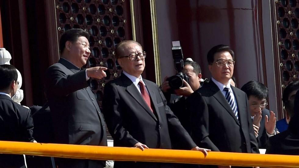Báo TQ so sánh ông Tập Cận Bình với Mao Trạch Đông - 1