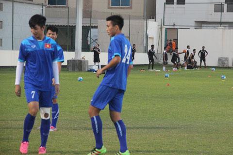 Bahrain xin lỗi U19 Việt Nam sau sự cố đổi sân tập xấu - 3