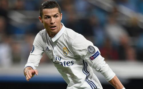 """Real Madrid – A.Bilbao: Chờ Ronaldo """"xả súng"""" - 1"""