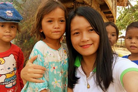 Thủ tướng truy khen tình nguyện viên Đặng Thị Thu Hương - 3