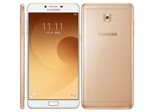 Ra mắt Samsung Galaxy Pro C9, RAM 6GB giá hấp dẫn - 2