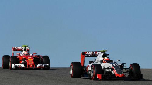 F1 - Phân hạng US GP: Hamilton xuất sắc đoạt pole - 3