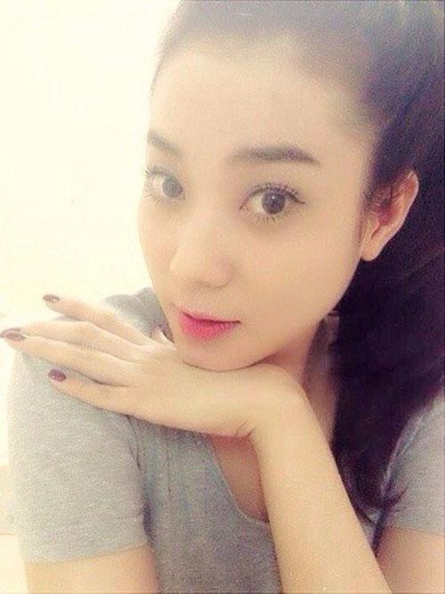 Nhan sắc vợ hot girl vừa tái hợp lại chia tay của Hùng Thuận - 3