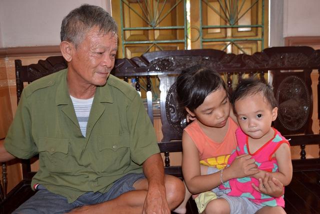 Nỗi đau của người cha già có con bị bạn thân sát hại - 3