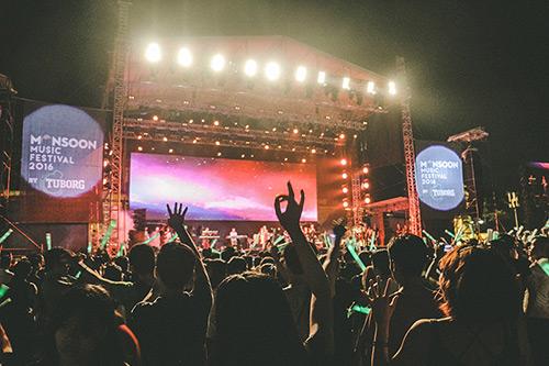 Những nghệ sĩ ấn tượng nhất Lễ hội âm nhạc quốc tế Gió Mùa - 13