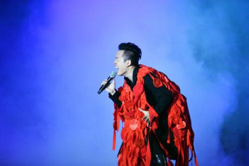 Những nghệ sĩ ấn tượng nhất Lễ hội âm nhạc quốc tế Gió Mùa - 7