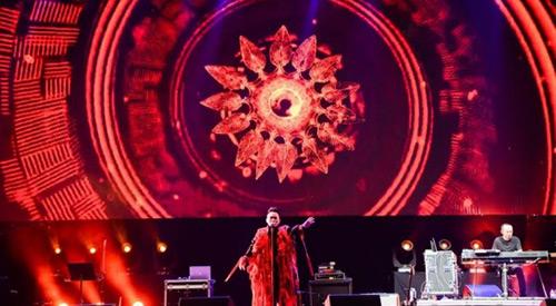 Những nghệ sĩ ấn tượng nhất Lễ hội âm nhạc quốc tế Gió Mùa - 8
