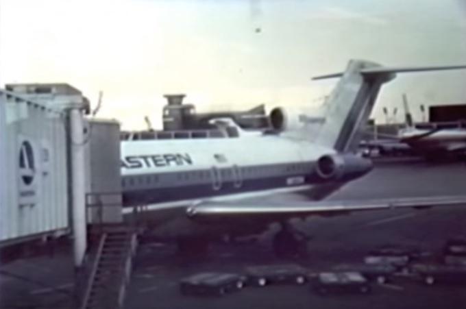 Tai nạn máy bay 980 bí ẩn nhất thế kỷ 20 - 2