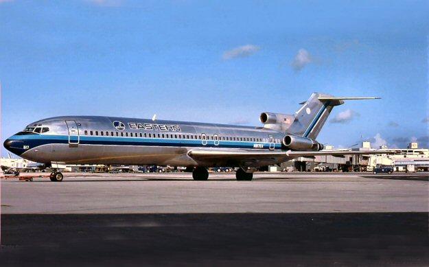 Tai nạn máy bay 980 bí ẩn nhất thế kỷ 20 - 1