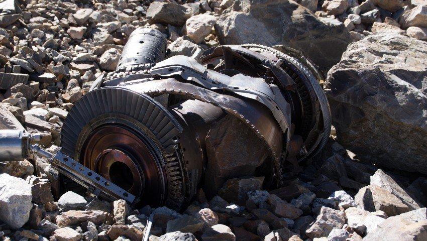Tai nạn máy bay 980 bí ẩn nhất thế kỷ 20 - 7