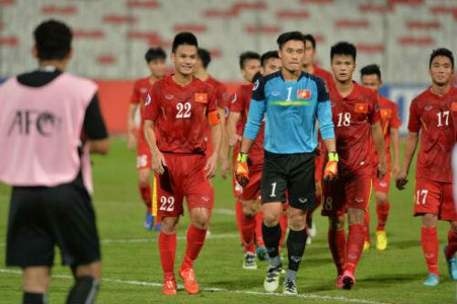 Chi tiết U19 Việt Nam - U19 Bahrain: Việt Nam chào World Cup - 6