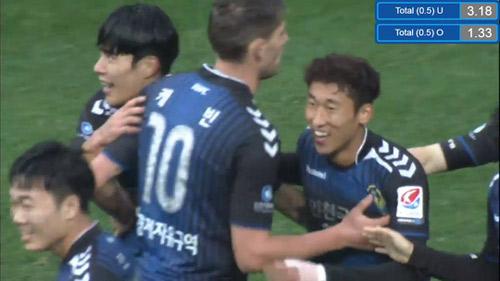 Clip: Xuân Trường tròn vai trong lần thứ 2 đá chính ở K-League - 2