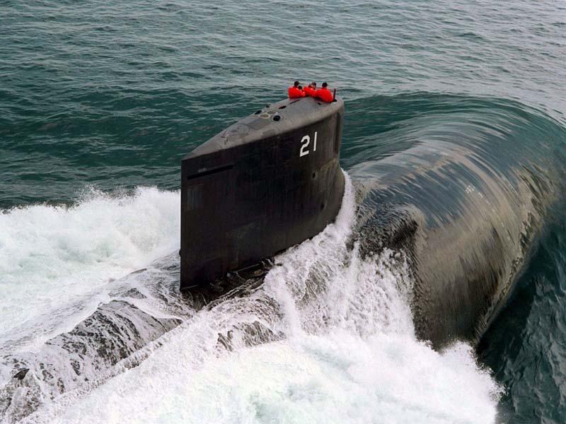 Sát thủ tàu ngầm Mỹ khiến Nga, Trung e ngại - 1