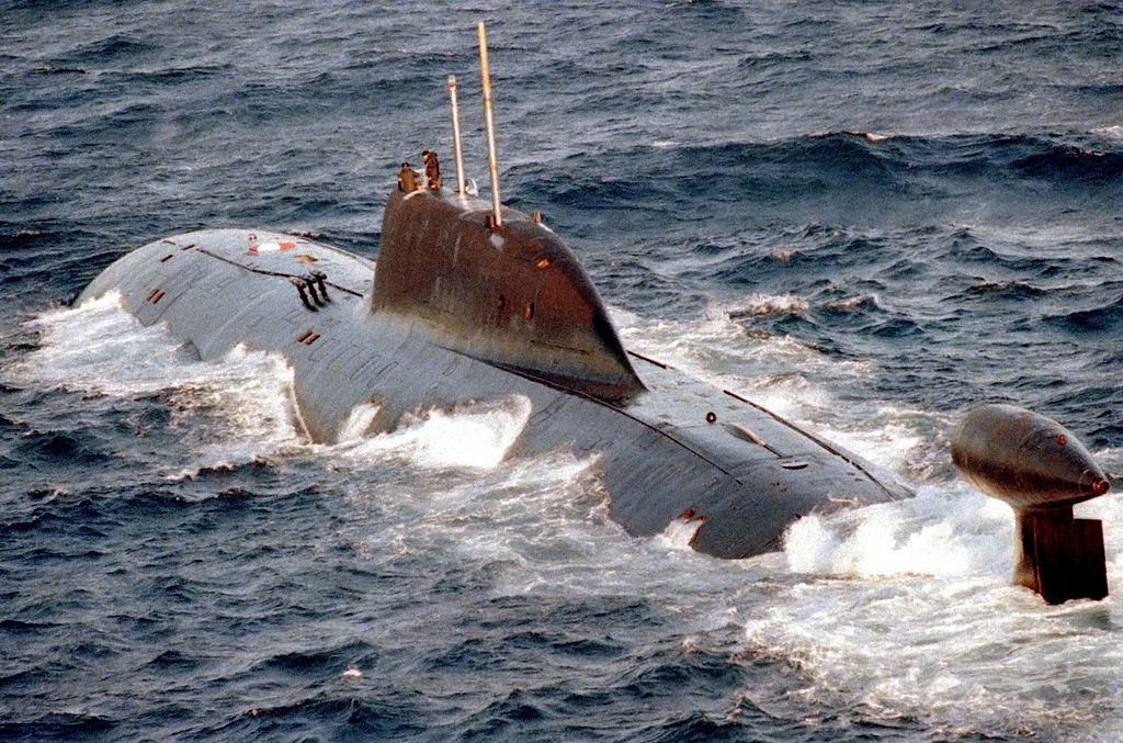 Sát thủ tàu ngầm Mỹ khiến Nga, Trung e ngại - 2