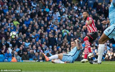 Chi tiết Man City - Southampton: Phần thưởng xứng đáng (KT) - 5