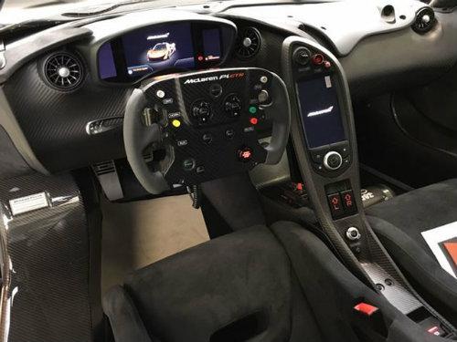 Chi tiết McLaren P1 GTR giá chát 97 tỷ đồng - 7