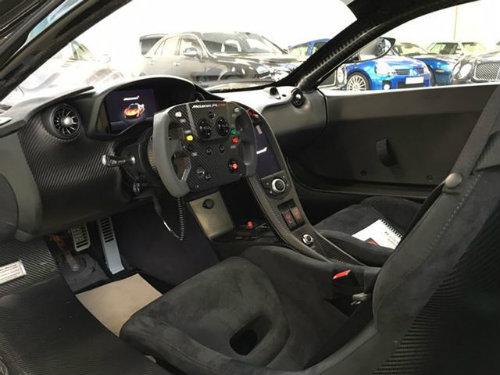 Chi tiết McLaren P1 GTR giá chát 97 tỷ đồng - 5