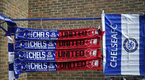 Chi tiết Chelsea - MU: Buông xuôi tất cả (KT) - 15