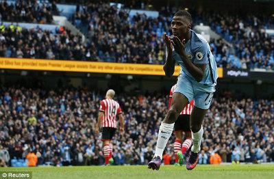 Chi tiết Man City - Southampton: Phần thưởng xứng đáng (KT) - 6