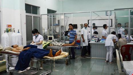 Vụ 3 người bị bắn chết: Phó Thủ tướng yêu cầu Bộ Công an vào cuộc - 1