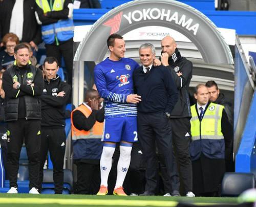 Chi tiết Chelsea - MU: Buông xuôi tất cả (KT) - 11