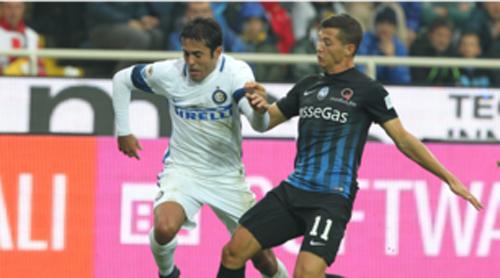 """Atalanta - Inter Milan: """"Sa lầy"""" ở quốc nội - 1"""