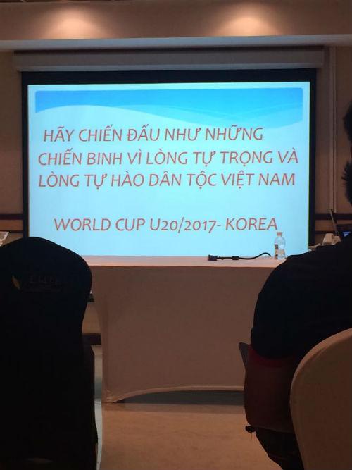 Chi tiết U19 Việt Nam - U19 Bahrain: Việt Nam chào World Cup - 3