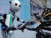 Giáo dục - du học - Công nghệ robot phát triển, ĐH truyền thống sẽ sống thế nào?