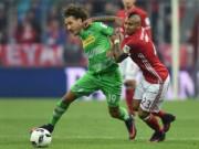 Bayern - M'gladbach: Hai cú ra đòn chóng vánh